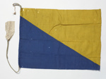 Pennant, New Zealand Field Pay Office, Gallipoli ; Unknown; circa 1914; G002566