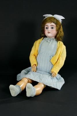 Doll ; Unknown; 28/03/1905; GH003289