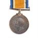 British War Medal, Lance-Corporal Winiata Hunia; Mackennal, Bertram, Royal Mint; 1919; ME024108