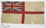 White Ensign ; Unknown; 1914-1918; GH002494
