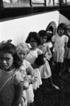 New Zealand: School Children ; Brake, Brian; 1960 ; E.005388/22