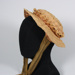 Girl's hat; Unknown; c1800s; PC002085