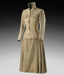 Woman's uniform; Osborn, E; c1900; PC001299