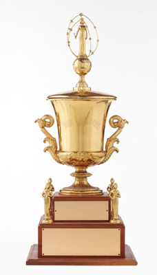 Miss Universe Trophy; Unknown