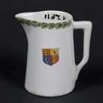 Cream Jug ; Grimwades Ltd; 1917; GH002811