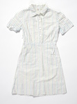 Girl's dress ; O'Hara, Winifred; c1950s; GH017177