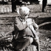 Rebecca wants to play with the doll now.   ; Westra, Ans; 1964; O.002421