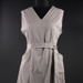 Girl's school uniform dress ; Unknown; 1960s; GH016864