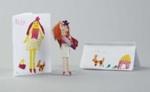 Peg doll; Stevens, Fenna; 2011; GH017396