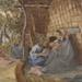 The Sick Girl; Robley, Horatio Gordon; unknown; 1992-0035-851