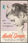 'Lift her eyes to happiness' ; Unknown; 1960; GH009905