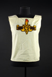 Girl's athletic top; Unknown; 1950s; GH016868