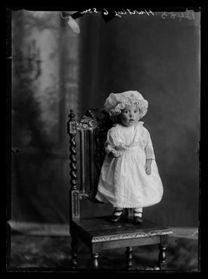 Hartley ; Berry & Co; circa 1905; B.043980