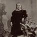 Girl; New Zealand Photographic Company; circa 1890; O.004080