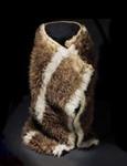 Kahu kiwi (feather cloak), Unknown, 1800-1900, ME001378
