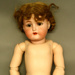 DOLL; Simon and Halbig (estab. Circa 1869, closed Circa 1930); early 20th century; 2012.5