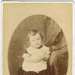 ALBUM, PHOTOGRAPH; Tawse, Glazebrook and Symes  Families; E. Geering Studio; 19th century; 2012.21