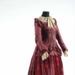 First Day Dress, 1861, 1996.89.3