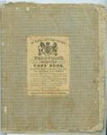 Henry Lyon Letter Book; Henry Lyon; 1855-1862; 1954.14.9