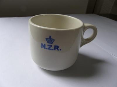 Teacup; F.83.016