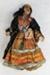 Cloth doll; F.20.004.01