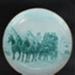 Plate, Commemorative ; F.20.005.01