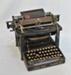 Typewriter; 1900s - 1910s; F.86.001.03