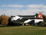 Aeroplane (Bristol Freighter); F.86.244