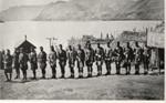 Armed Constabulary Gilbert Mair's Arawa Flyng Column.; 314