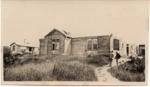 Acomodation House, Waimungu Destroyed in 1917.S.W.Smedhurst Collection; 558