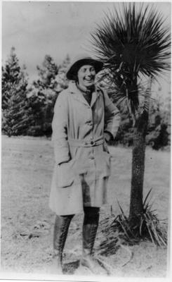 Sutherland, Mary 1893-1955; 10