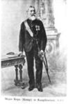 Major Kemp; 450