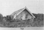 Awahou meeting house built for Te Kooti; 298