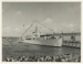Photograph, Opening of Bluff Island Harbour; R.B. Murray; 03.12.1960; BL.P738