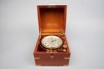 Chronometer, T.S.T Awarua ; Whyte Thomson & Co.; 1931-1932; Unaccessioned