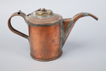 Oil Can, from the 'Murihiku'; Unknown Maker; 1900-1940; BL.93.15