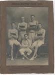 Photograph, Awarua Boating Club Champions ; Unknown Photographer; 1922