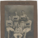 Photograph, Awarua Boating Club Champions ; Unknown Photographer; 1922