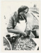 Photograph, Meronea Spencer; Unknown Photographer; 1970; BL.P430