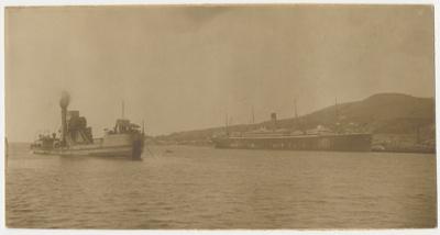 Photograph, Murihiku ; Unknown Photographer; 1905-1978; BL.P100