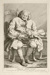 Simon Lord Lovat, William Hogarth, 1746, 1983/27/3
