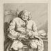 Simon Lord Lovat, William Hogarth, 1746, 1983/27/3