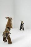 Roebuck Jones and the Cuniculus Kid, Michael Parekowhai, 2001, C2002/1/3