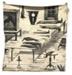 Buller's Table Cloth, W D Hammond, 1994, 1997/6