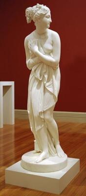 Venus italica, Antonio Canova, circa 1812, 1931/6