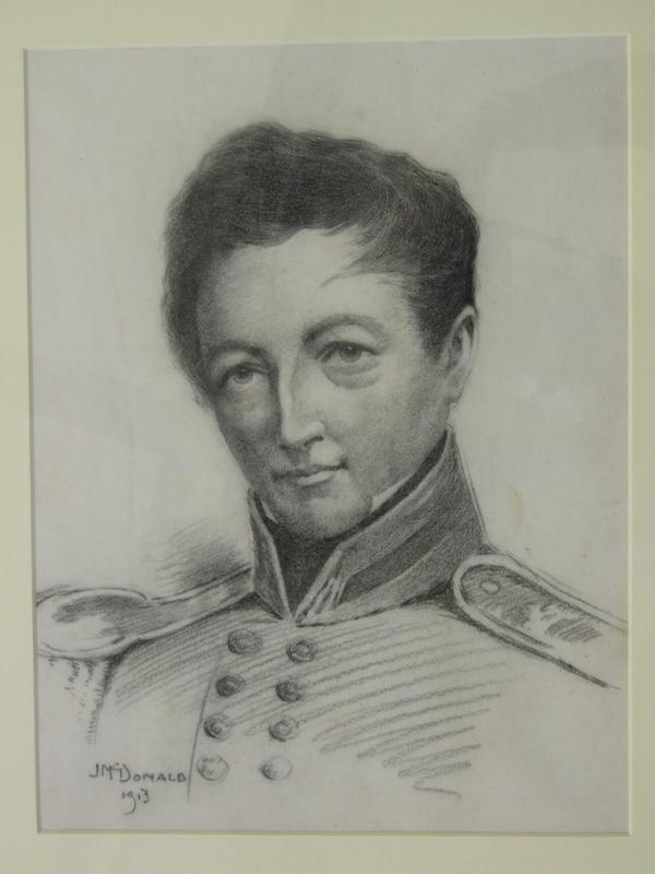 William Hobson salary