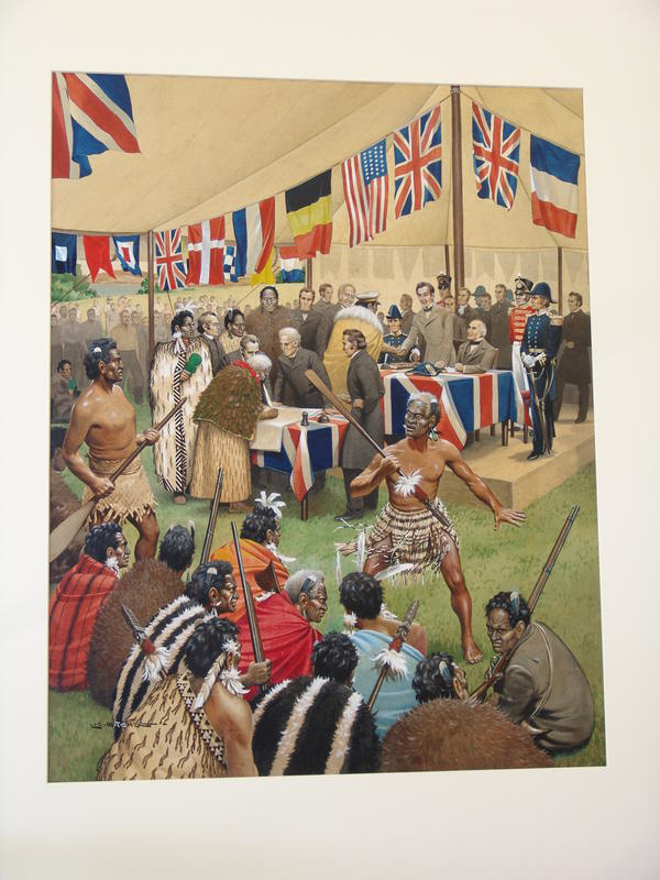treaty of waitangi Get information, facts, and pictures about treaty of waitangi at encyclopediacom make research projects and school reports about treaty of waitangi easy with credible articles from our.