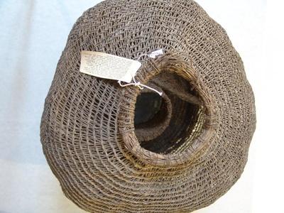 Hinaki/Punga/eel trap, 1967.1.1