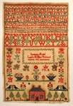 Sampler; 1853; 1958/47/1