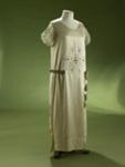 Wedding dress; Drapery Supply Association; 1926; 2007/29/2